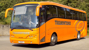 Coach Specification