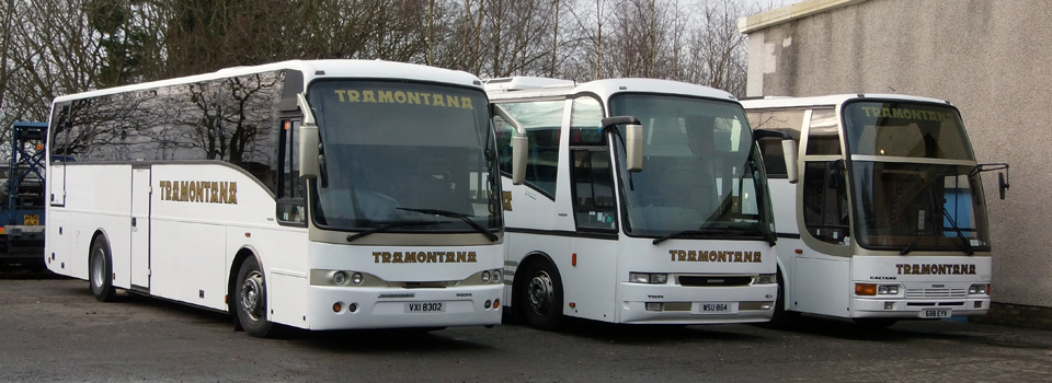 Coach Hire Motherwell | Coach Repair Centre | Coach MOT's Glasgow
